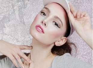 Olga Shvets Finalist MakeUpArtAwards-2014